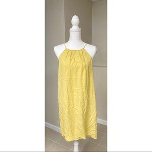 Altar'd State Halter Dress - M